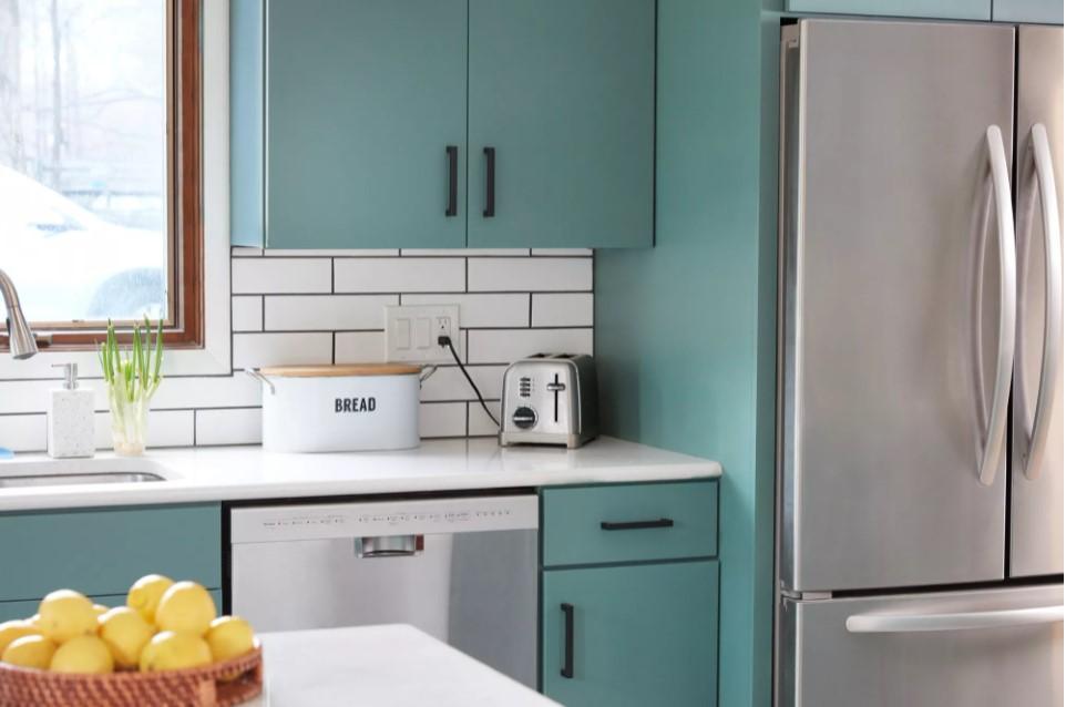 התקנת מוצרי חשמל במטבח