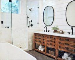 אחסון בחדר האמבטיה